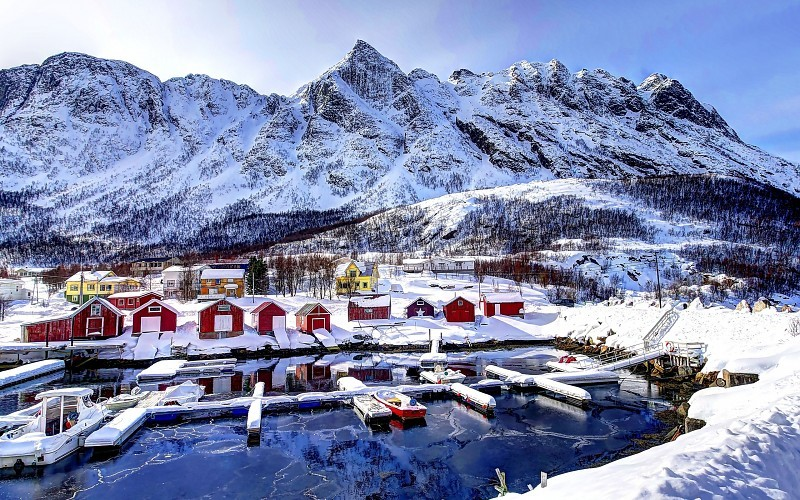 Norway in 45 pictures, lynx and let me pasate +10
