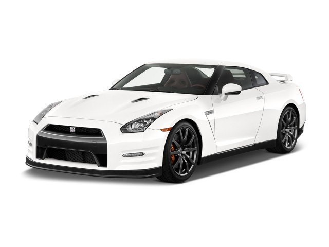 Nissan Gtr service repair manual