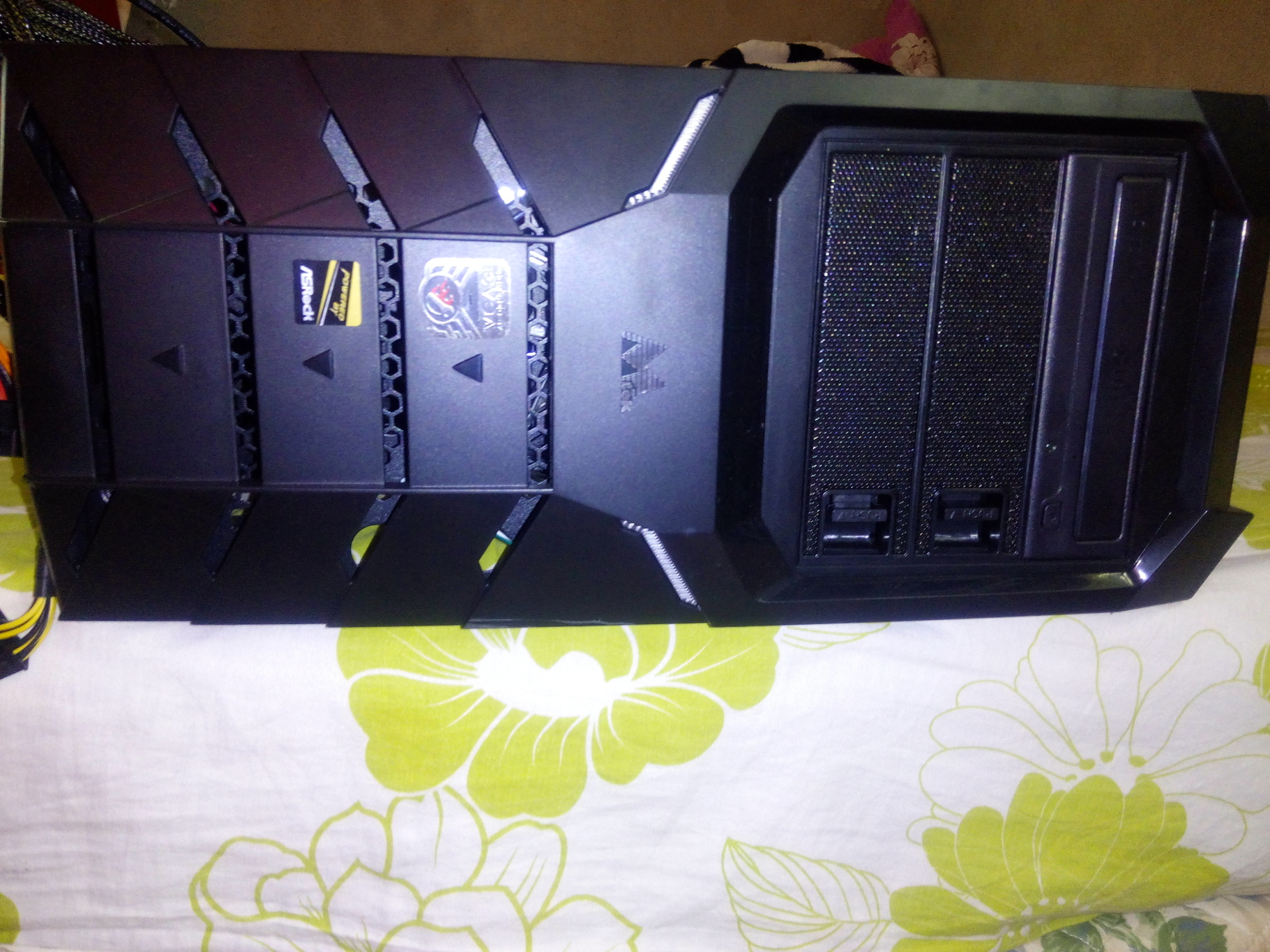 Me arme un PC Gamer alta/ultra gama por .000