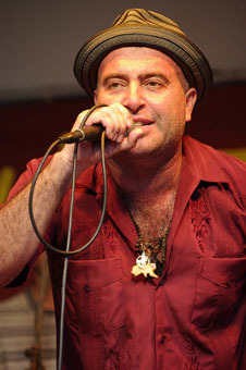 Chico Trujillo