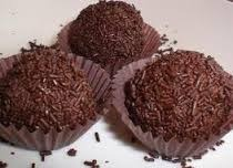 Como hacer trufas de chocolate con galleta