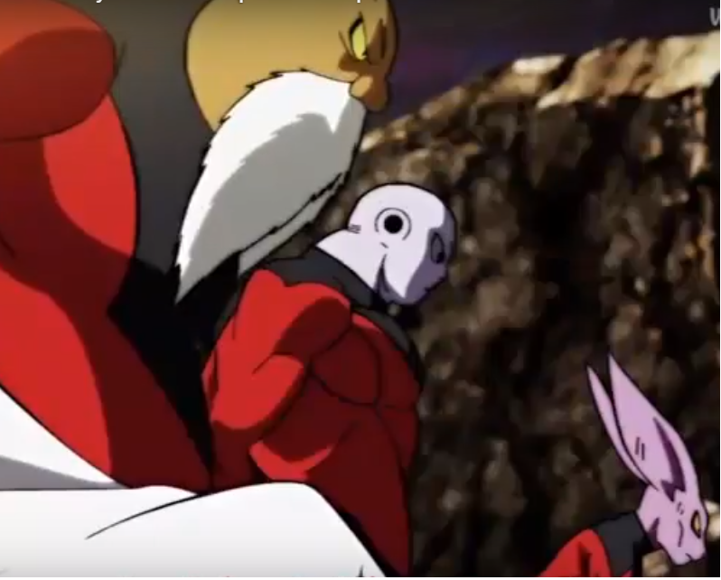 dragon ball super capitulo 110