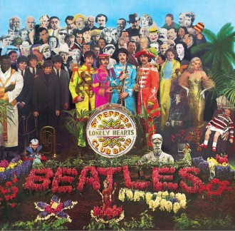 #TheBeatles The Beatles 50 años de Sgt. Pepper's (Megapost) https://www.taringa.net/posts/imagenes/19901055/The-Beatles-50-anos-de-Sgt-Pepper-s-Megapost.html