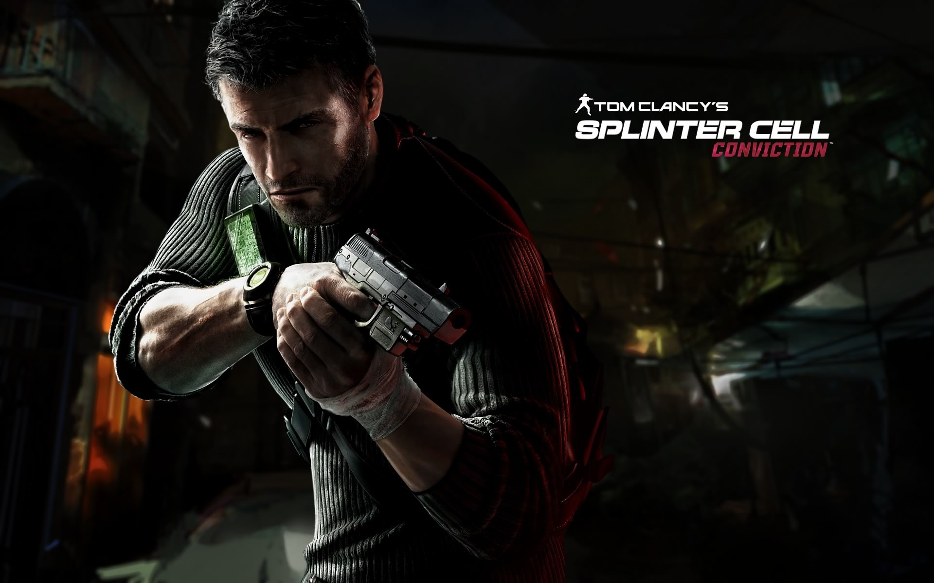 Splinter Cell Conviction dejo de funcionar solucion 2016