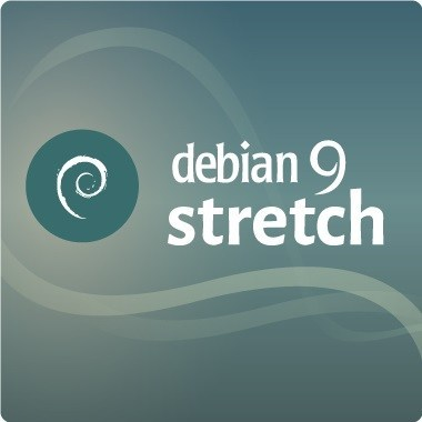 Finalmente, Debian 9 (Stretch) se encuentra disponible