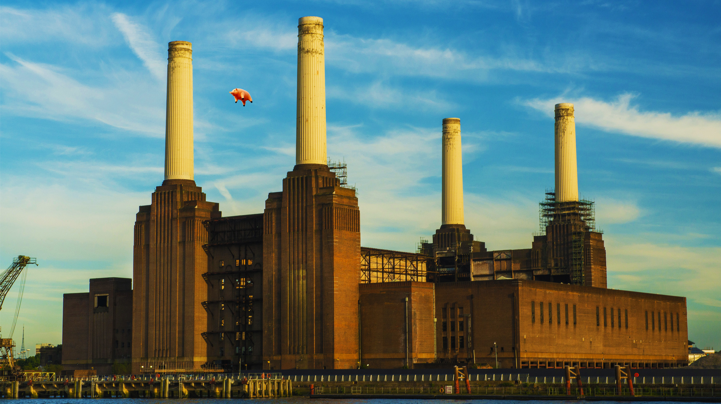 Wallpaper Pink Floyd Animals Musica Posts Y Noticias