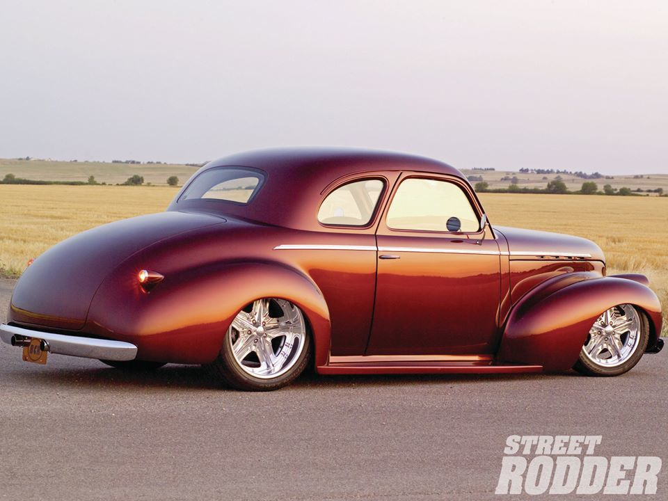 Mira estos Hot Rod #222