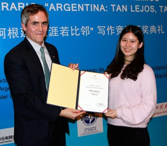 [[[[NightPrincess]]]] :buenpost: @NightPrincess  https://www.taringa.net/posts/imagenes/20075289/Concurso-literario-Argentina-tan-lejos-tan-cerca-en-China.html
