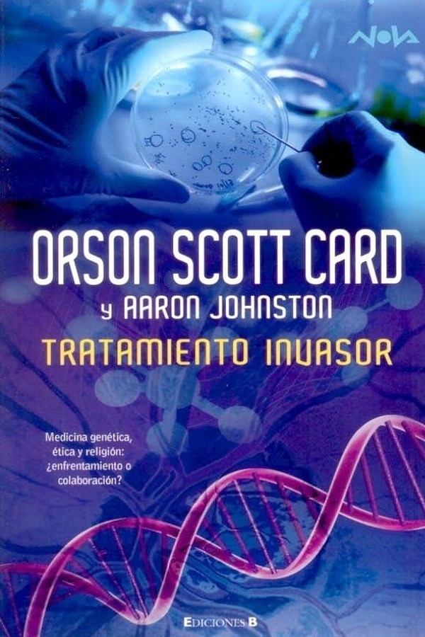 orson scott card essays