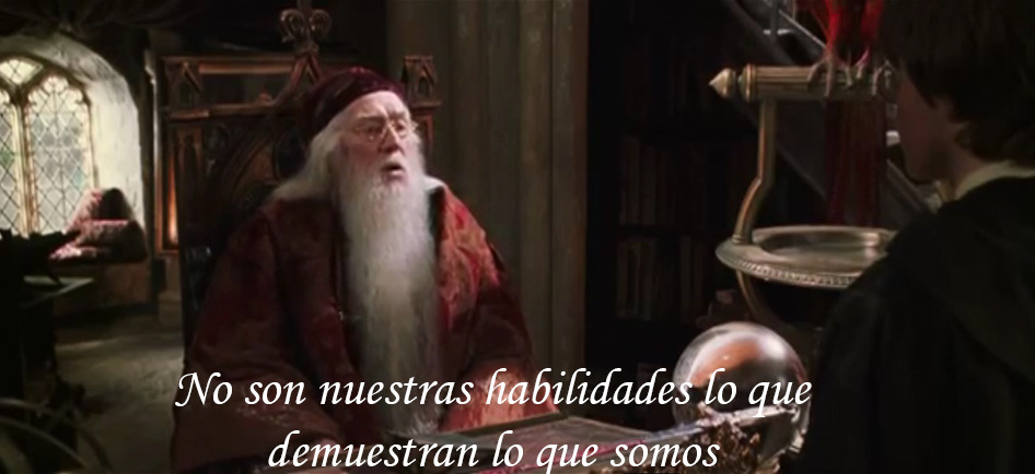 Aniversario de Harry Potter