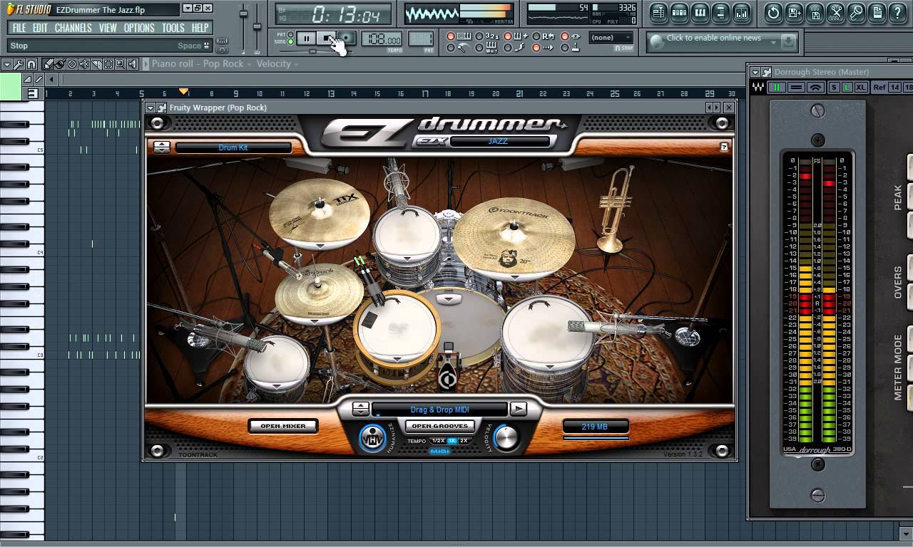cakewalk studio instruments download