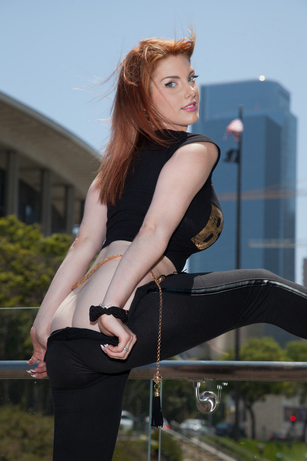 Lilith Lust aka Rainia Belle Imperdible
