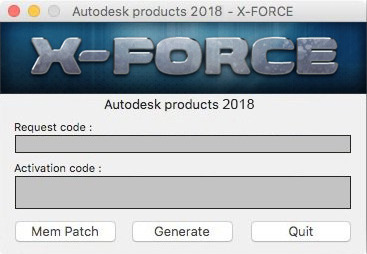 x force keygen 2018 free download