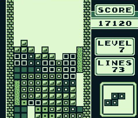 Game Boy/Game Boy Color: Top 5 juegos mas vendidos