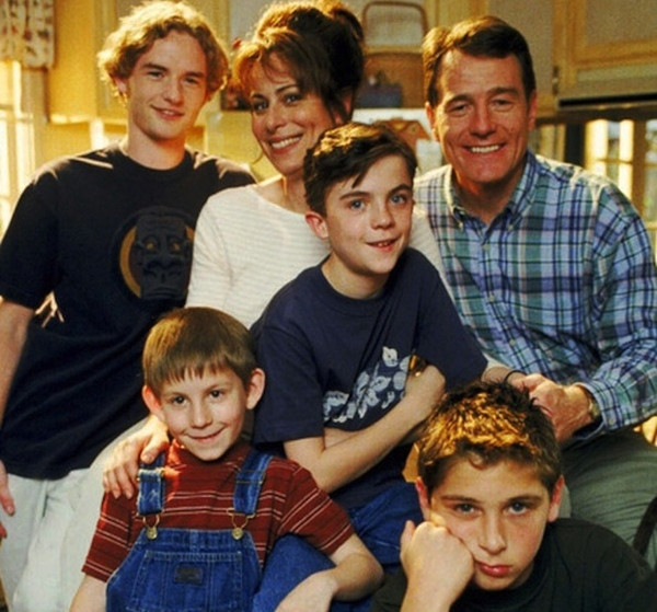 Curiosidades de la serie Malcolm in the middle""