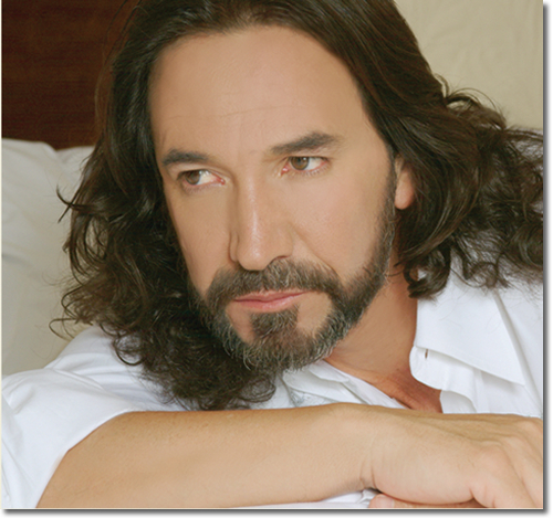 Videos Originales de Marco Antonio Solis
