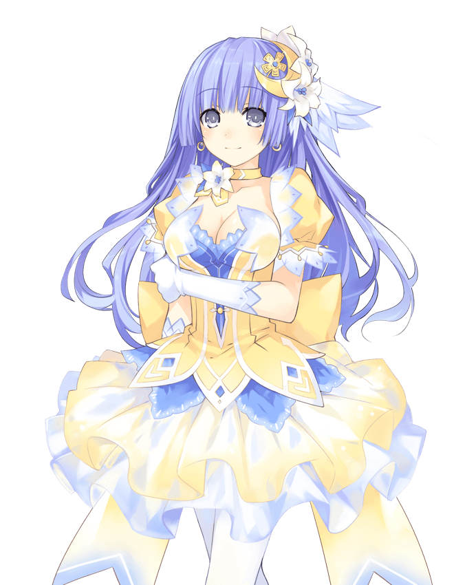 date a live personajes