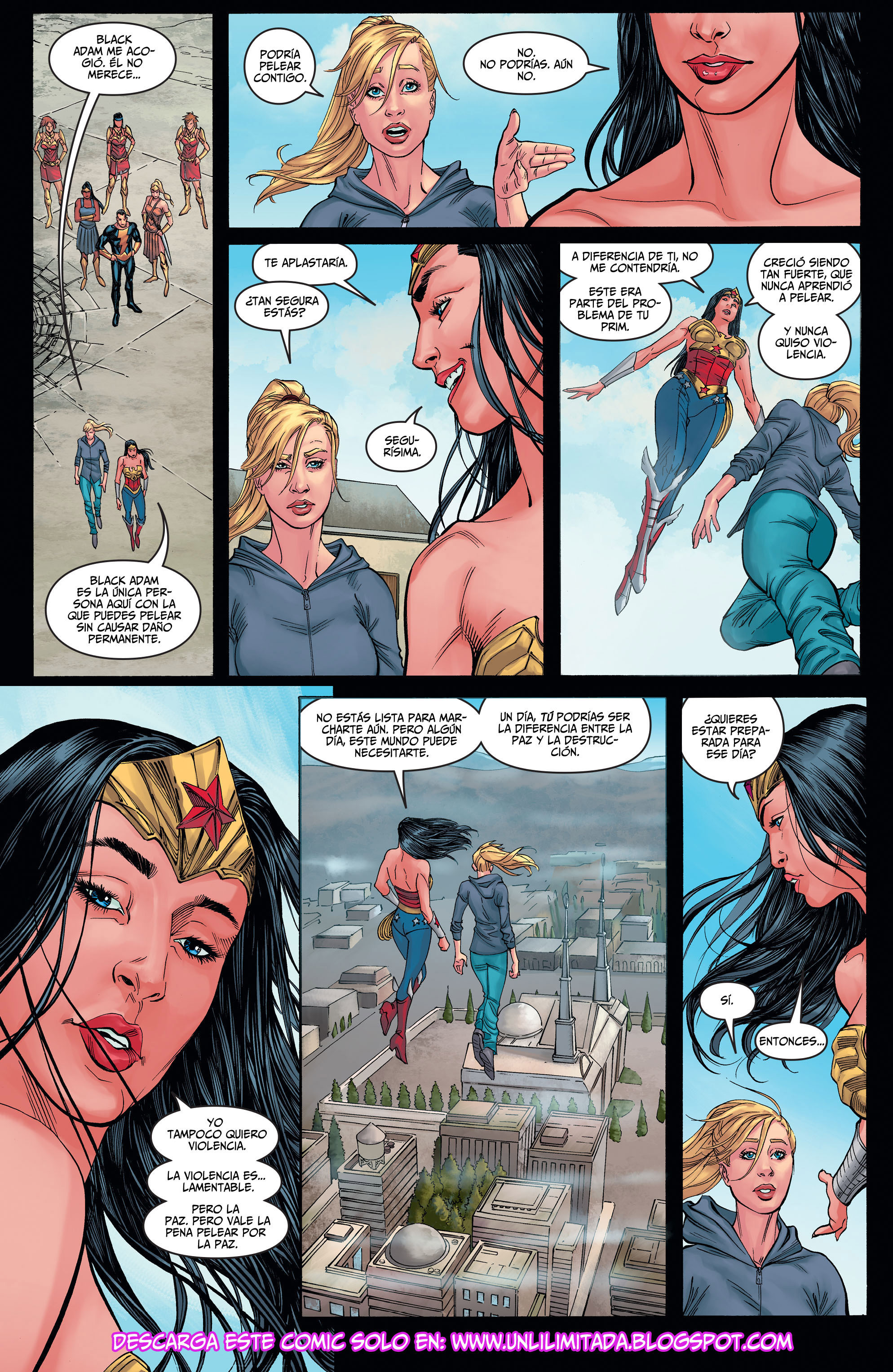 Injustice Gods Among us 2: Nº 41