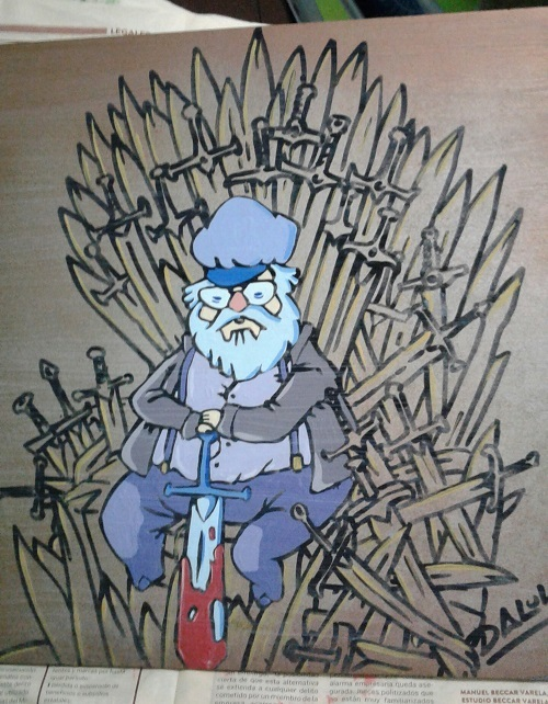 game of trhones