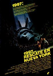 1997: Rescate en Nueva York (1981) review