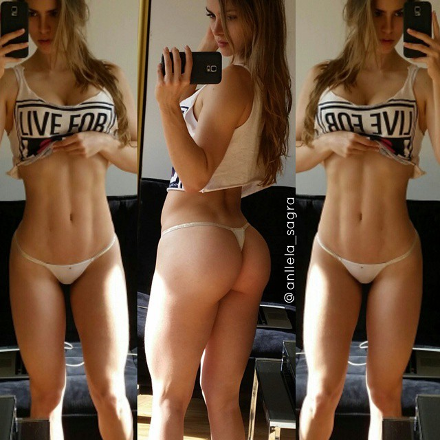Chicas Fitness 1 (+info, imagenes, video)