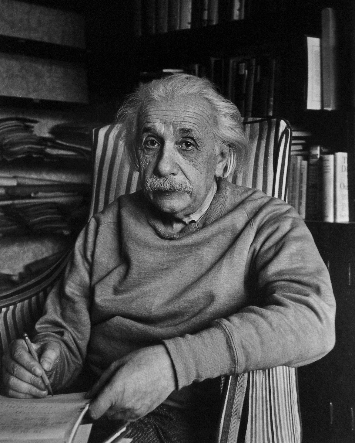 Albert Einstein en Imagenes [(SupermeGarchiPost)]