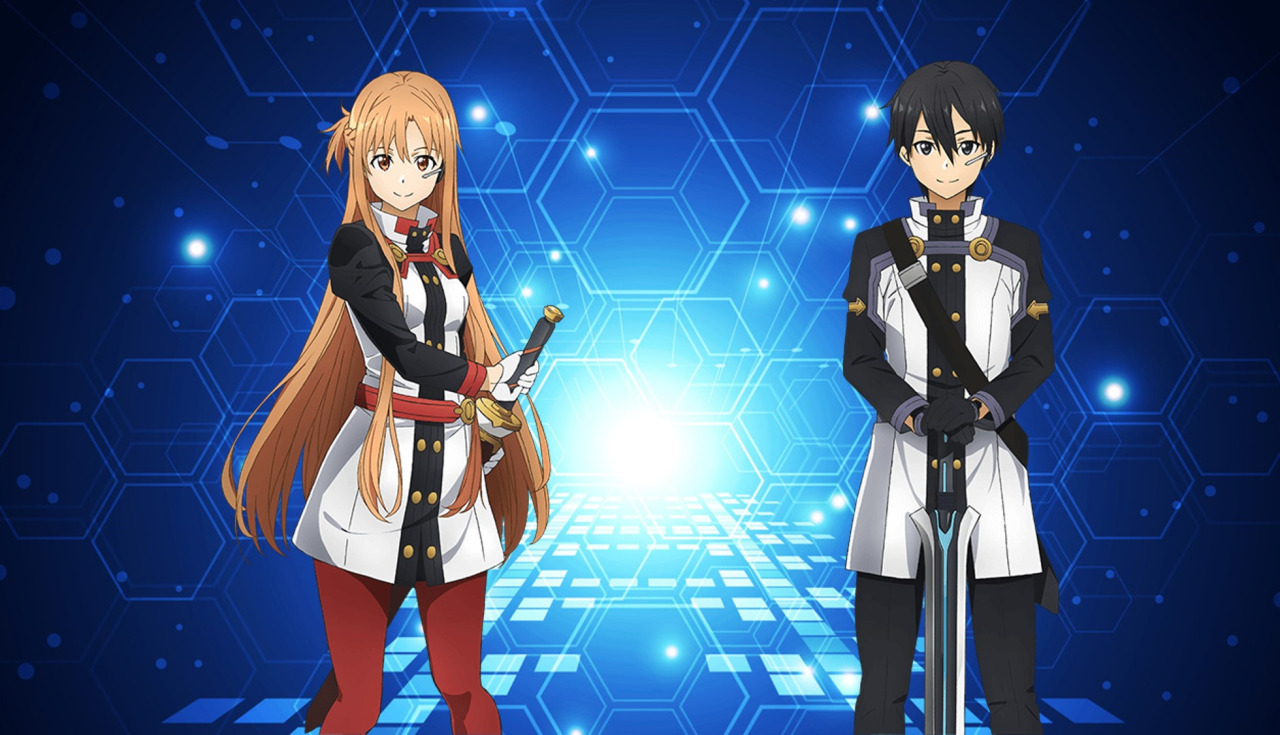 Nueva imagen promocional de la pelicula Sword Art Online the Movie Ordinal Scale
