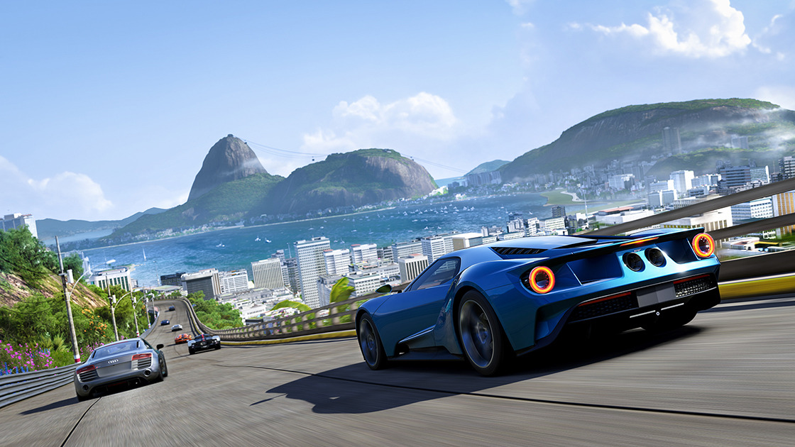 Wallpapers de Forza