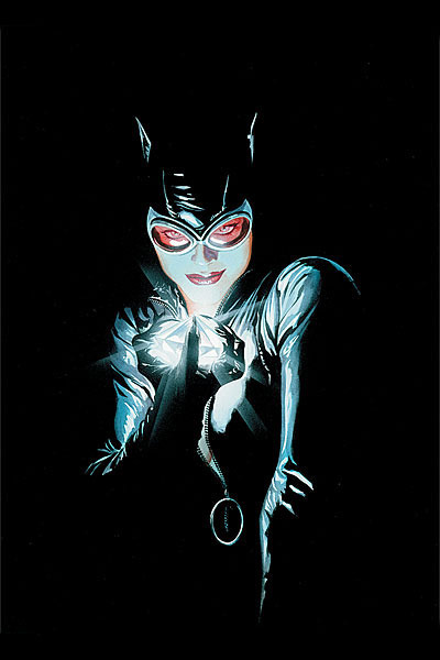 Catwoman <3