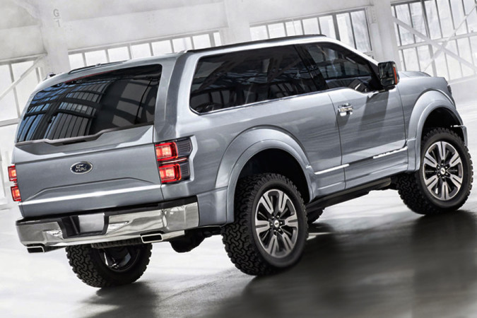 2020 Ford Bronco Hoax   2017, 2018, 2019 Ford Price ...