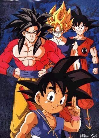 ¿Por qué fracasó Dragon Ball GT?