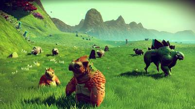 No Man's Sky: claves para disfrutar un juego interminable
