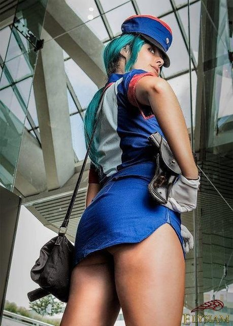 Las cosplayers más Lindas que vas encontrar en Internet