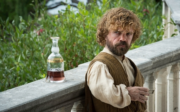 Tyrion Lannister [Frases] admiralo Lince