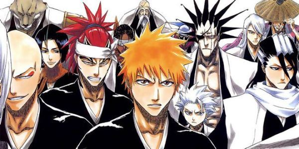 Bleach: Manga se aproxima a su final definitivo