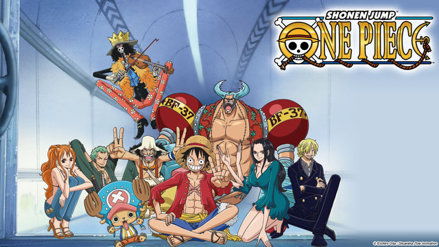 10 mejores animes