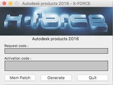 xforce keygen 2018 mac download