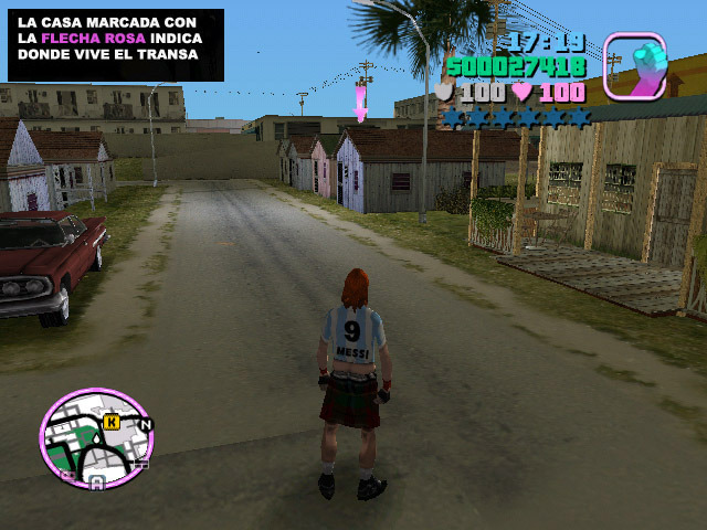 Grand Theft Auto: Buenos Aires
