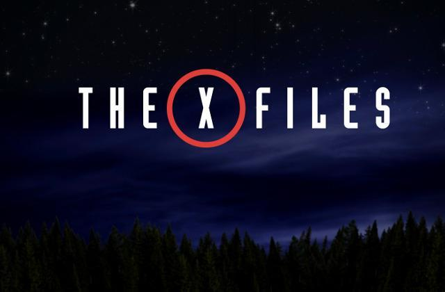 Mulder y Scully(X-files) MegaPost
