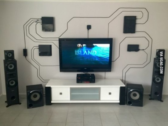 Man cave? pasa lince doy ideas