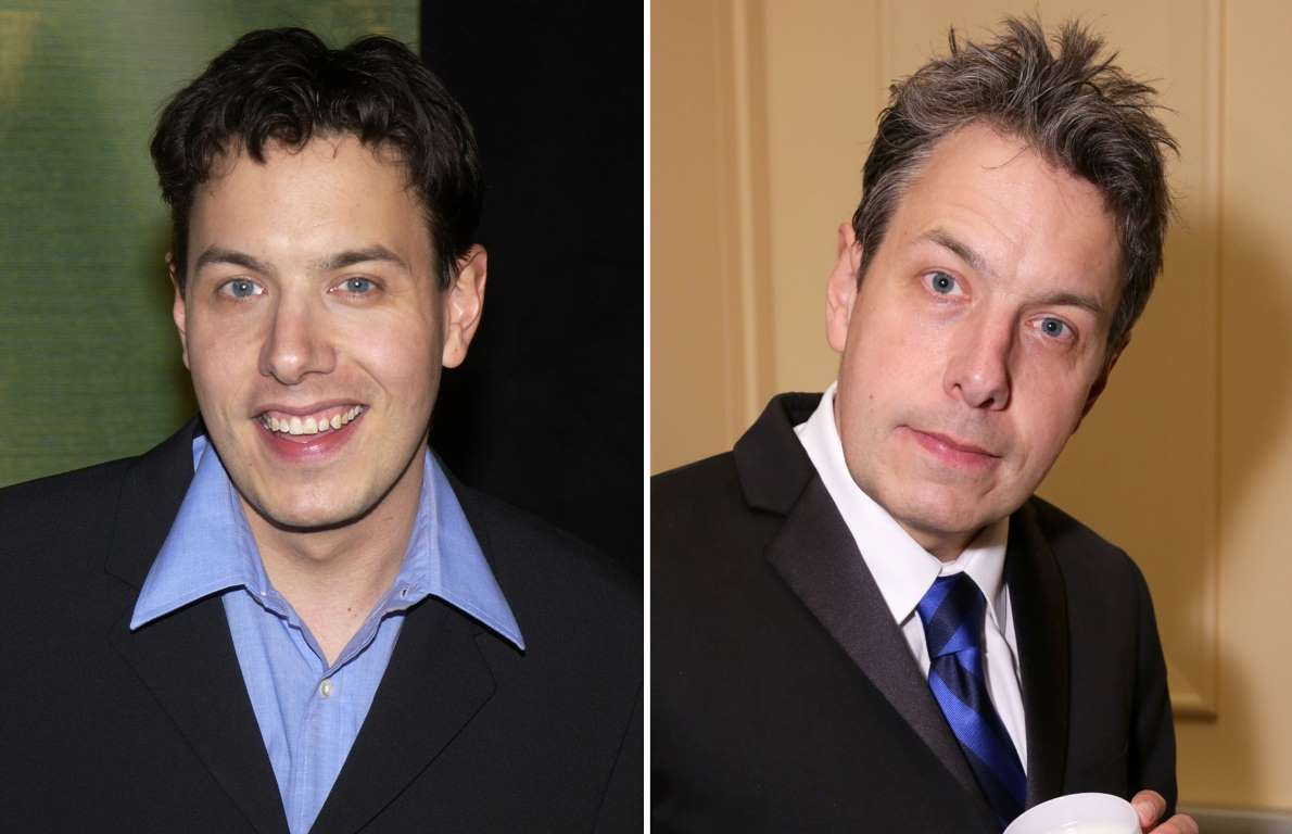 Protagonistas de 'The Big Bang Theory': antes y ahora
