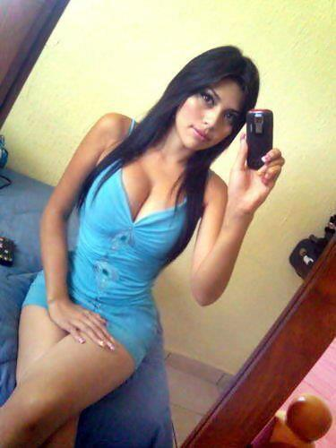 chicas transexuales