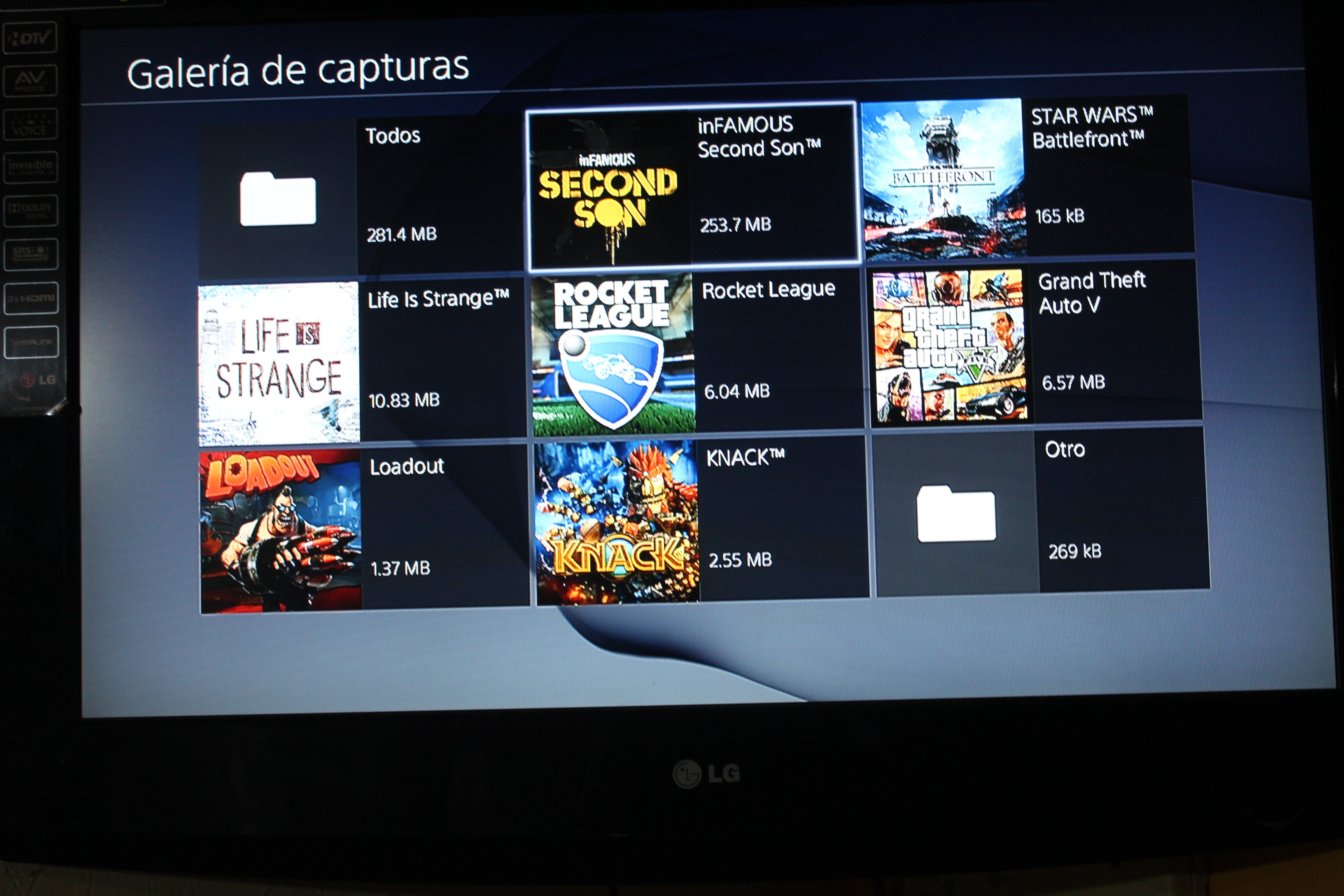 Graba Gameplays de PS4 sin capturadora y pasalos a tu USB