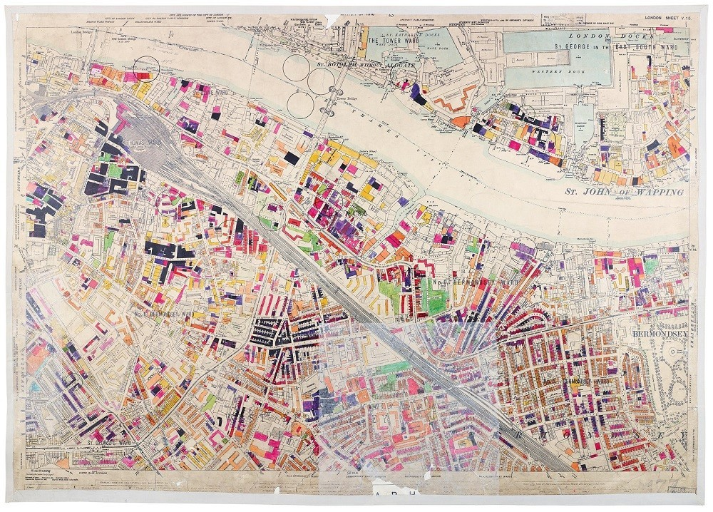 the london county council bomb damage maps 1939 1945 pdf