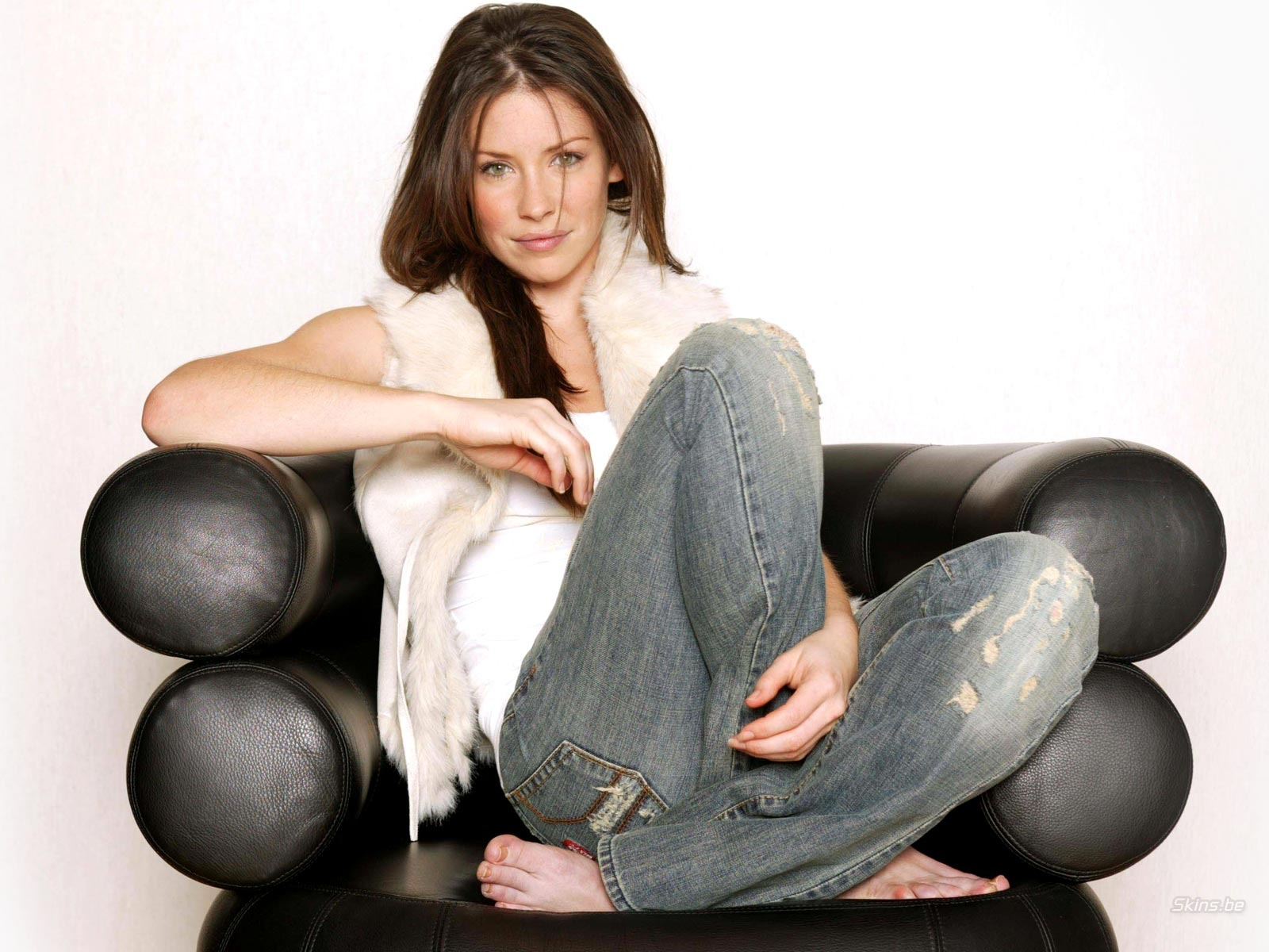 "Recordando a Evangeline Lilly, Kate en ""Lost"""