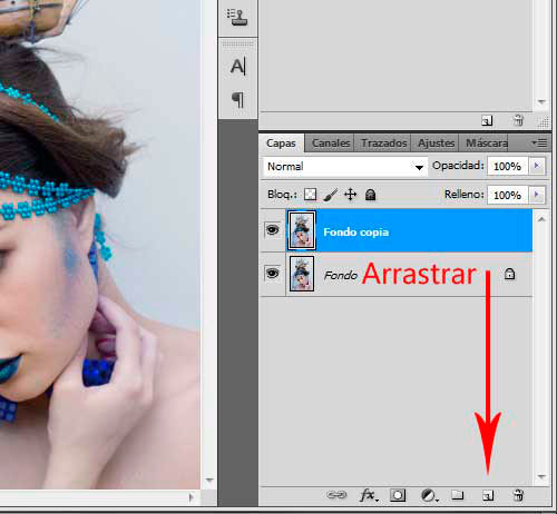 Tutorial de Photoshop: Colores más intensos [Principiantes]