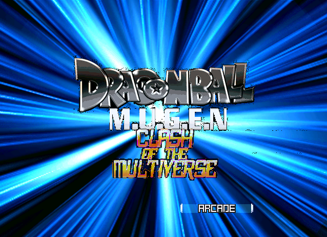 [Preview]Dragonball MUGEN: Clash of the Multiverse By:AK_111