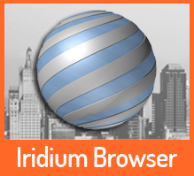 Iridium, la alternativa a Chrome que no te espía