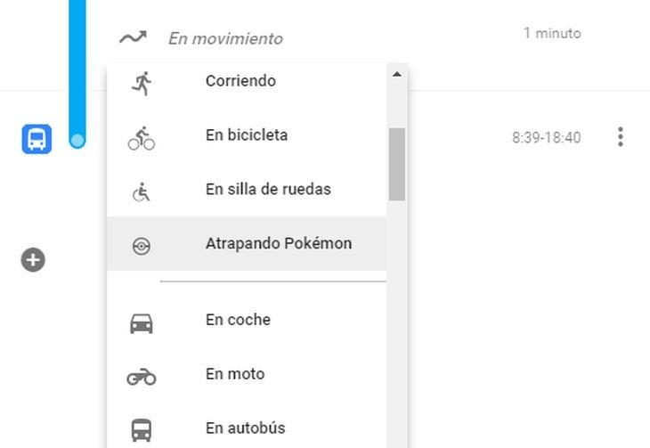 how to get pokemon in google maps