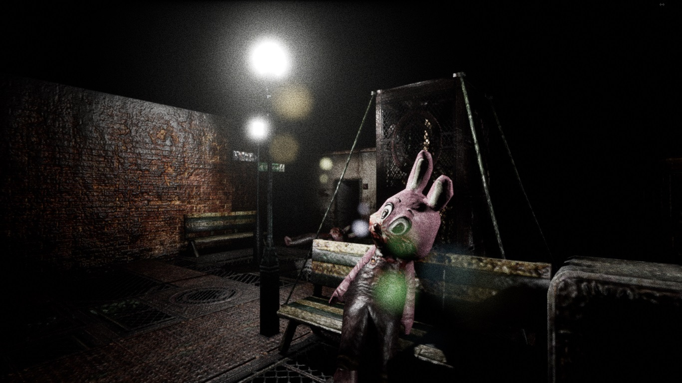 Classic Silent Hill - P.T. Edition (Ya Disponible!!!)
